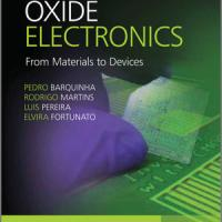 Transparent Semiconductors: From Materials to Devices. West Sussex: Wiley & Sons (March 2012), ISBN 9780470683736